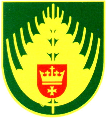 Herb - Gminny Ośrodek Pomocy Społecznej w Starogardzie Gdańskim