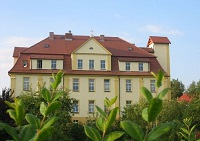 Dom Pomocy Społecznej w Mirsku