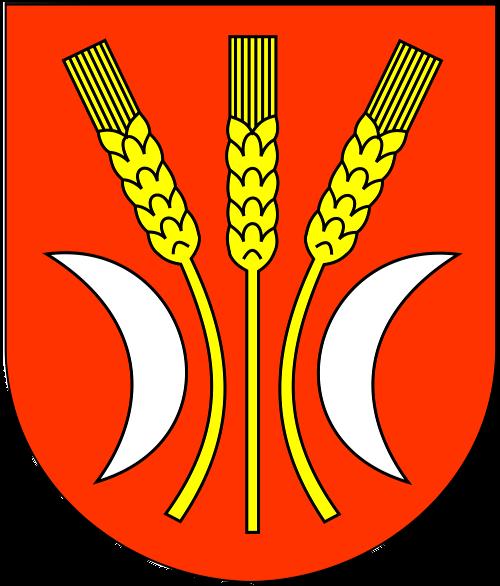Herb - Gminny Ośrodek Pomocy Społecznej w Rojewie