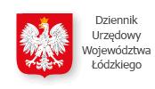 Dziennik Urzędowu Województwa Łódzkiego