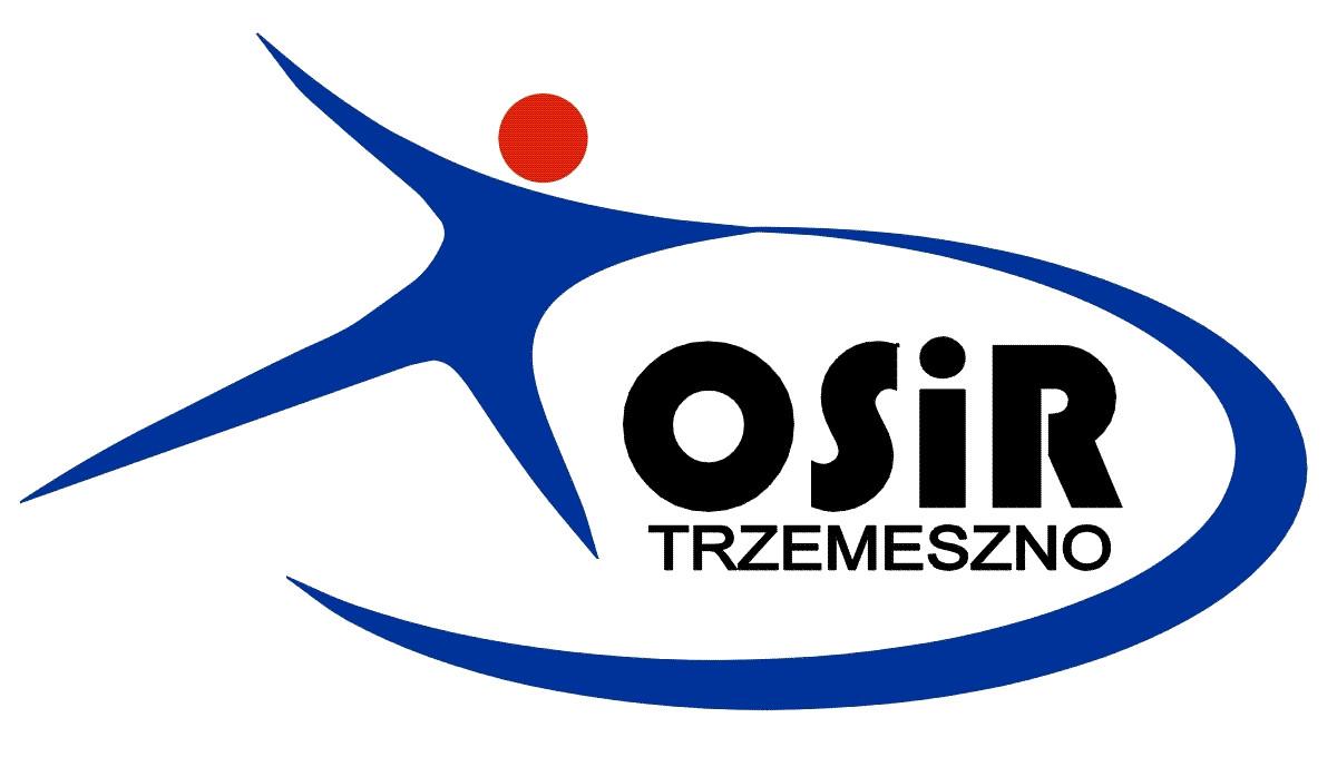 Herb - Ośrodek Sportu i Rekreacji w Trzemesznie